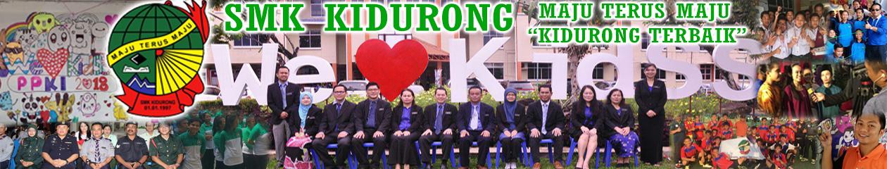 SMK Kidurong Bintulu